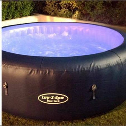 Lay Z Spa Hot Tub Hire New York - Hot Tub Hire - www.bigbouncybriers.co