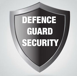 defence guard security