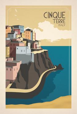 CinqueTerre-Italy