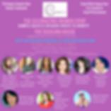 CreateHer Celebrating Women Speaker Seri
