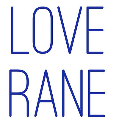 EZiRA RANE #loveRANE