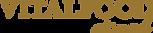 Vitalfood at work Logo