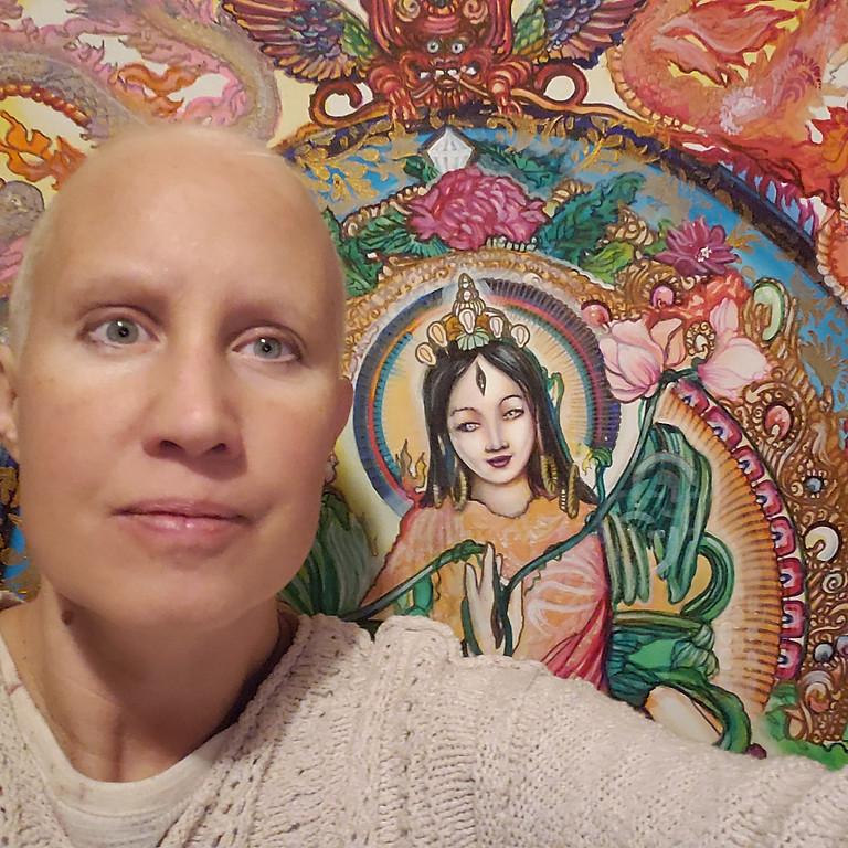 Embodying the Power of the 21 Tara