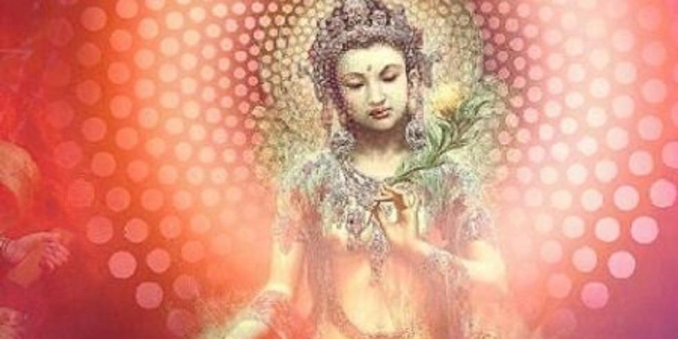 Embodying Tara's Feminine Power