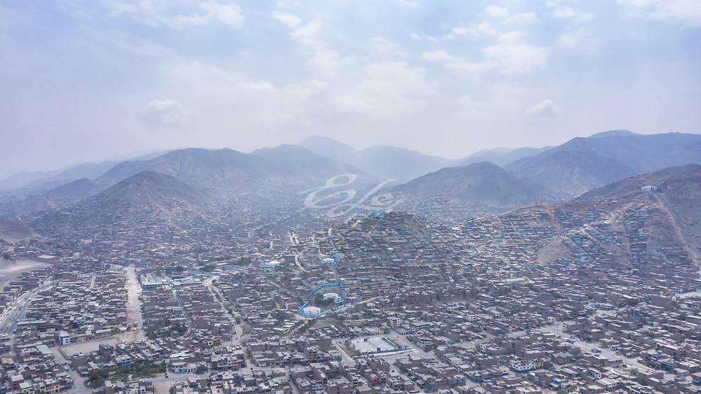 Lima, Comas-Collique 2019