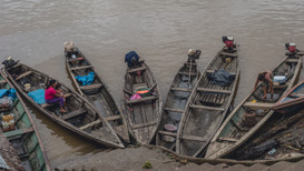 Puerto fluvial