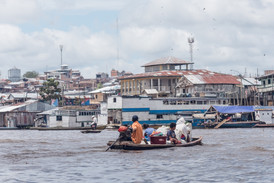 Transporte fluvial 2.0