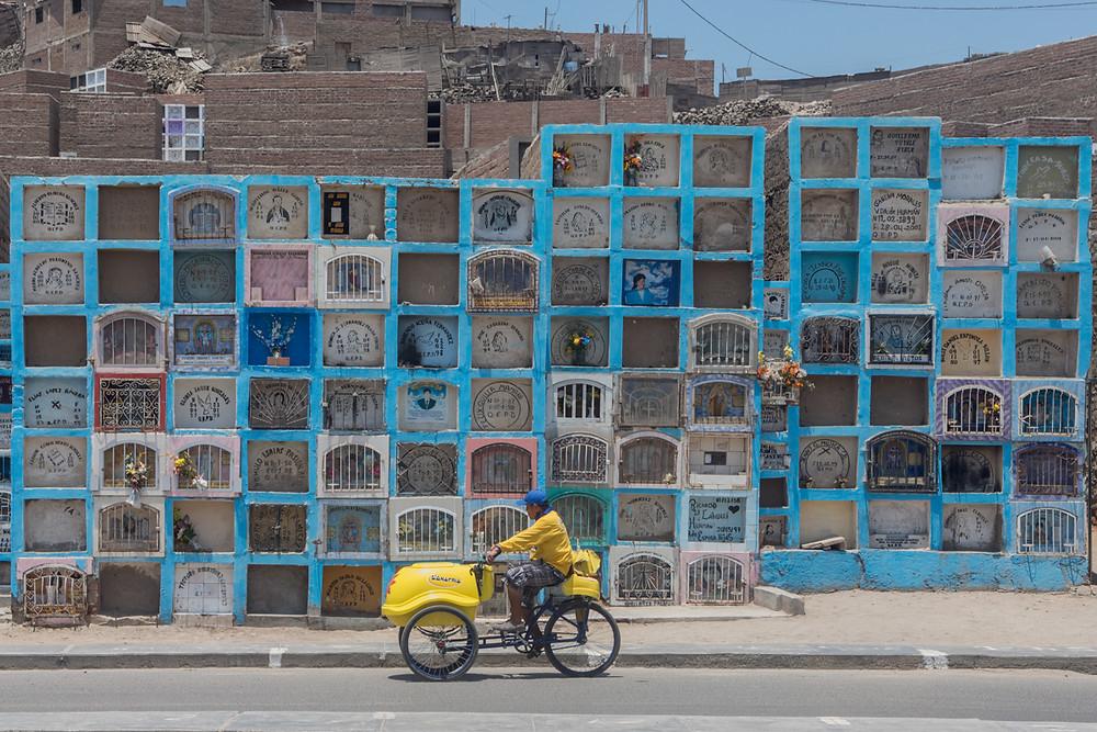Lima, Callao 2020