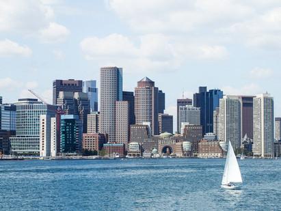 Stati Uniti – Taibi, Ai e Ojo a Boston