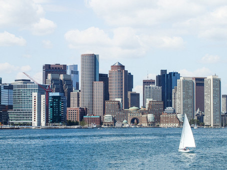 What to do in Boston - a 3 day hybrid itinerary for active travelers