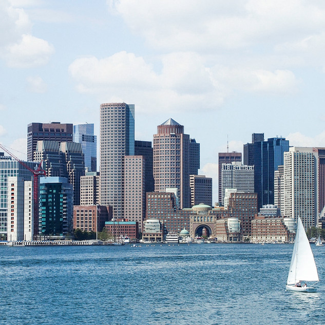City of Boston Exploratory Research