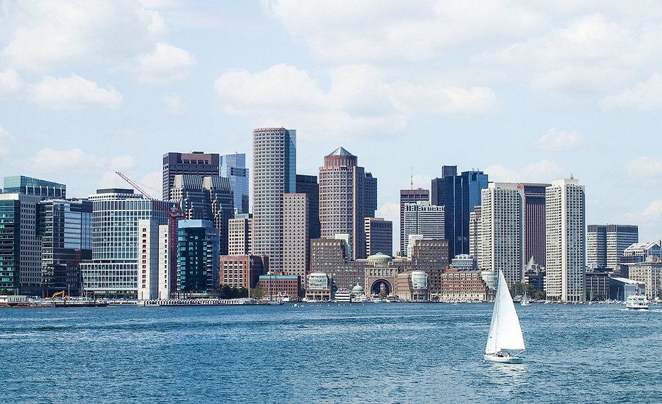 EJ Concierge Ride Boston