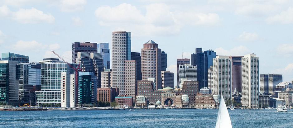 Boston Writing Workshop