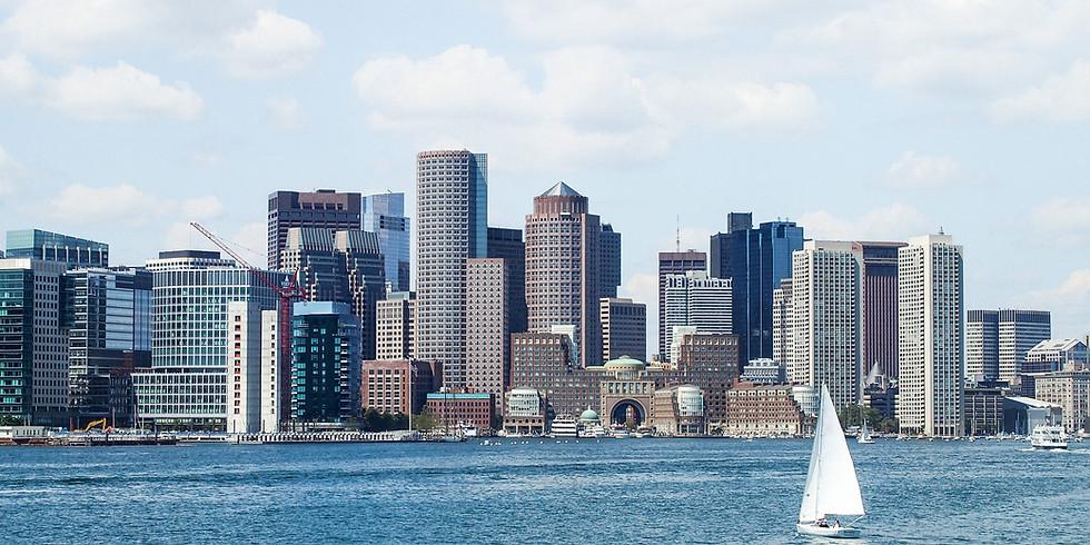 PEAK Training: Boston, MA