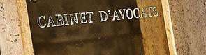 Cabinet avocats Droit du Travail Paris