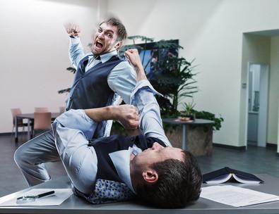 Violence entre collègues et l'obligation de sécurité de l'employeur