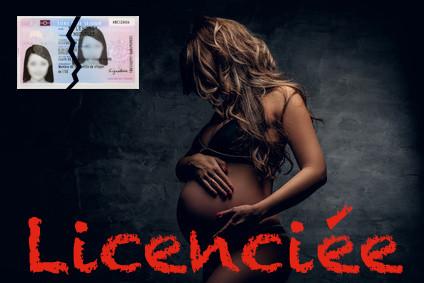 Le licenciement d'une salariée étrangère enceinte est justifié en cas de perte de l'autorisation de