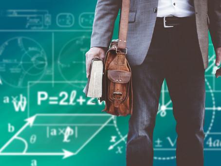 Enseignants contractuels : les périodes de remplacement dans un établissement privé sous contrat son
