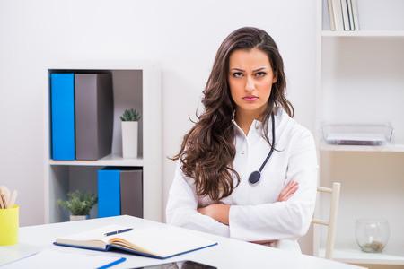 Urgent droit du travail  expertise medecin