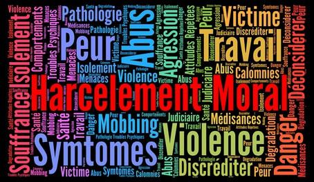 Vers un amenuisement de la responsabilité de l'employeur en matière de harcèlement moral