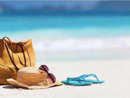 Les vacances aussi c'est urgent ;)