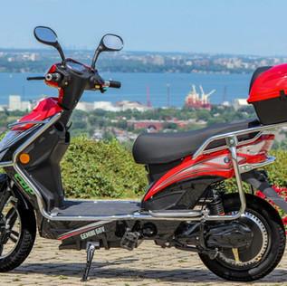 E-Bike Pros 48V GEMINI
