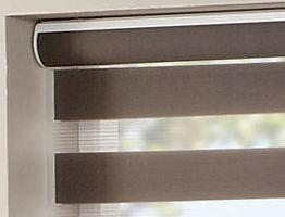 рулонные шторы на окна без сверления
