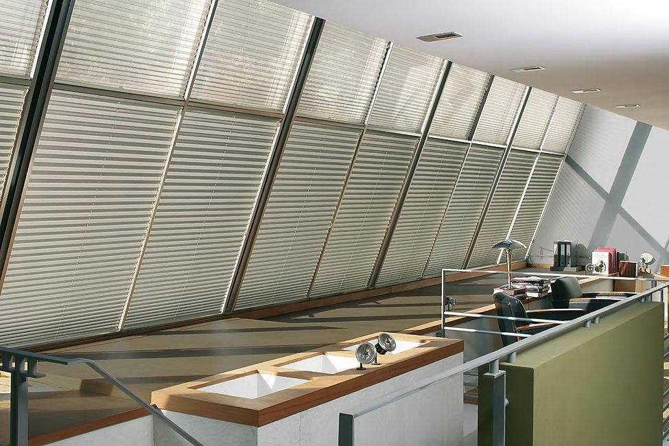 шторы плиссе Амиго