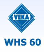 ОКНА VEKA. WHS 60.