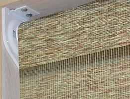 рулонные шторы в леруа