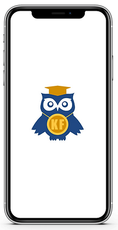 KidsFinance app