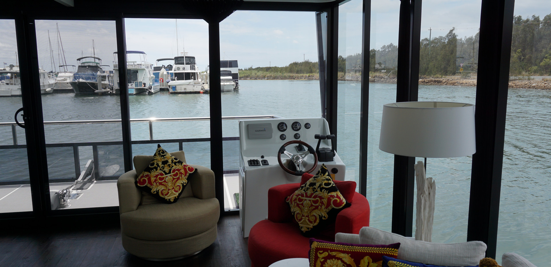 Houseboat Builder Gold Coast