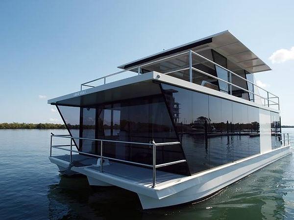 Houseboat Gold Coast