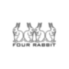 Four Rabbit