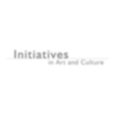 Initiatives in Art and Culture