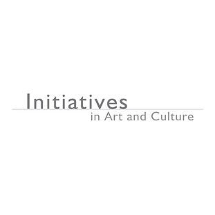 Initiatives in Art and Culture