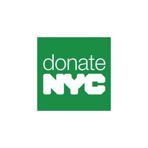 Donate NYC