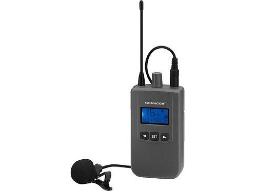 24-channel PLL transmitter
