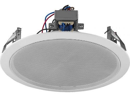 100 V-os PA álmennyezeti hangszóró