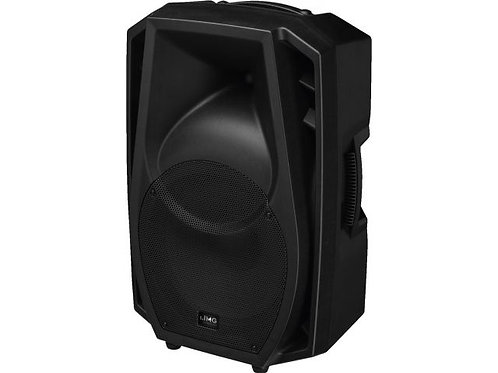 Active full range speaker system, 350 W