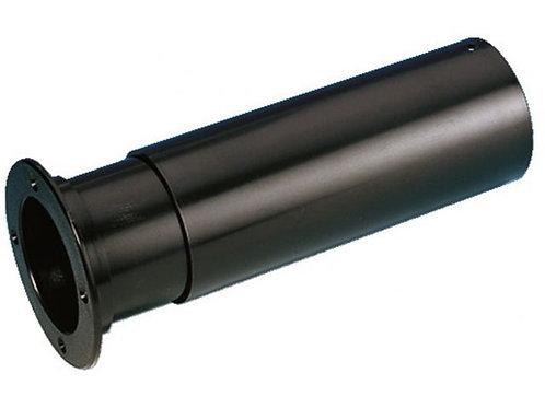Bassusreflexcső 9,6cm2 /keresztmetszettel