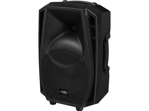 Active full range speaker system, 150 W