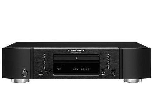 CD6007 Fekete