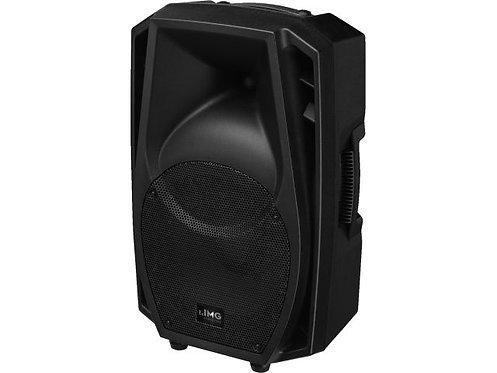 Active full range speaker system, 300 W