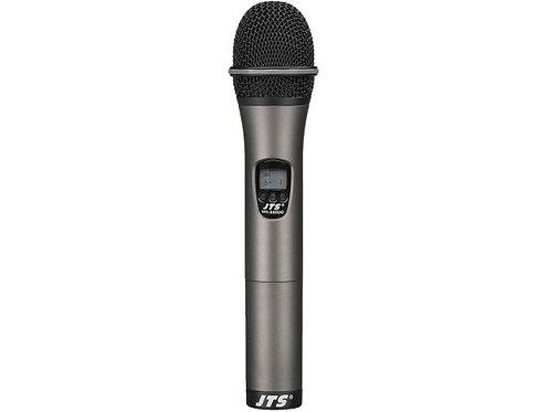 Dinamikus URH PLL kézi rádiós mikrofon
