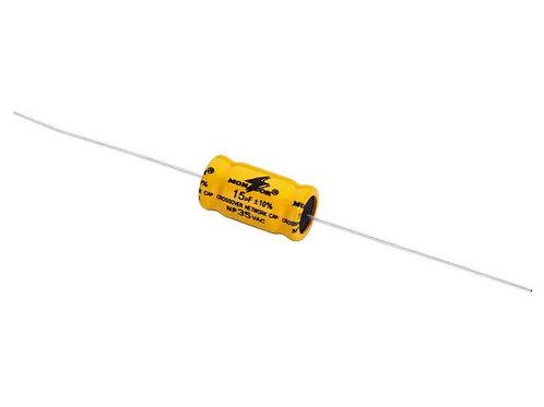 Bipoláris Elektrolit Kondenzátorok 1,5-től 300uF-ig