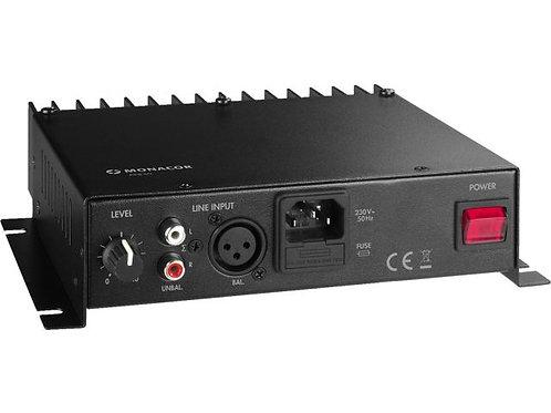 Active speaker module, mono, 45 W at 4 ?