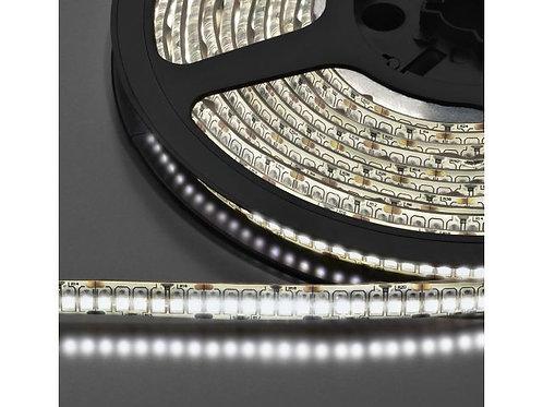 24V DC-os hajlékony LED-szalagok ;nedvességálló kivitelben, 1.200db SMD-LED-del.