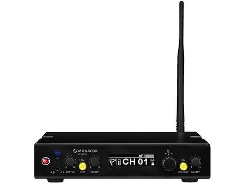 42-channel PLL transmitter