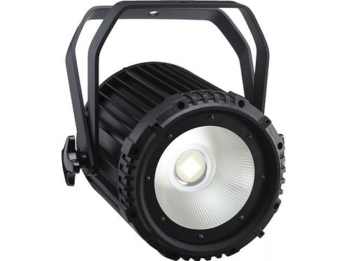 COB LED spotlight for indoor use